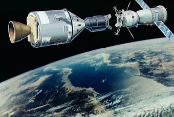 Hvorfor russerne ikke afslørede NASAs falske månelandinger